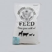 Greater American 16% Layer Feed