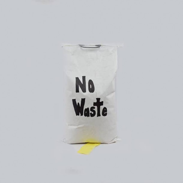 Greater American No Waste Blend