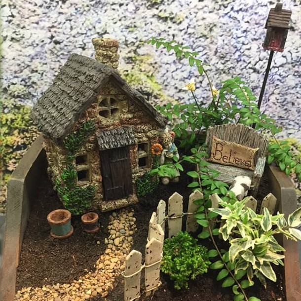 Fairy Garden Products