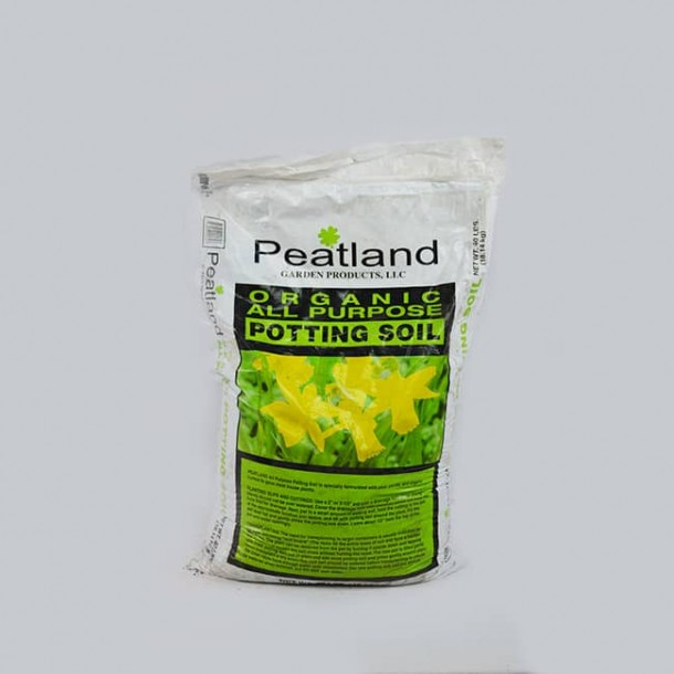 Organic all purpose potting soil for Bulk organic soil